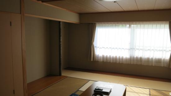 New Tamagawa Onsen: 和室の様子
