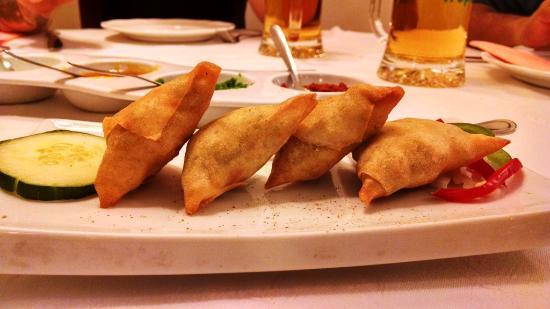 Restaurante Nawabi