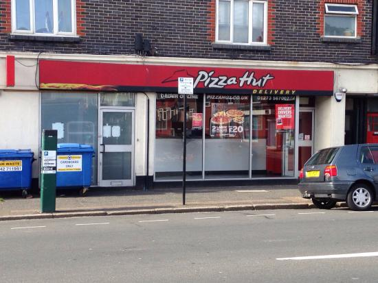 Pizza Hut Hove 280 282 Portland Rd Restaurant Reviews