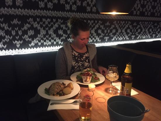 ... IPA. - Picture of Kjokken Kroken Restaurant, Hemsedal - TripAdvisor