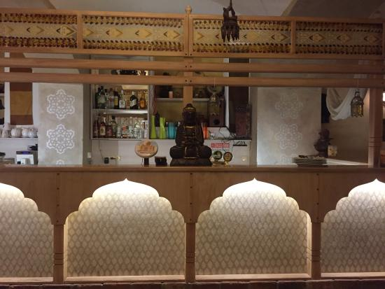 Taj Mahal Indian restaurant interior design food Picture of Taj
