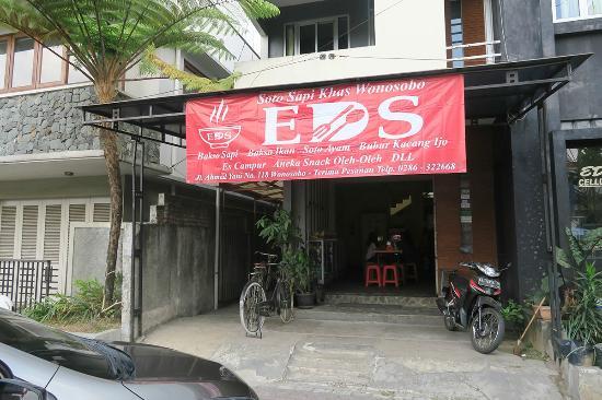 Soto EDS