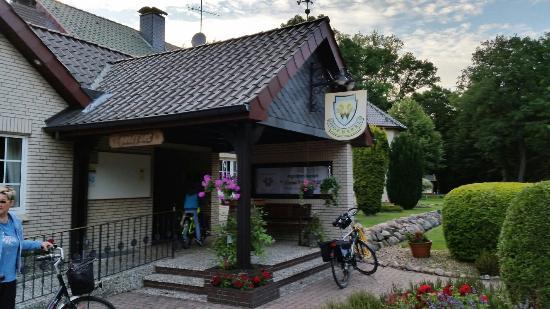 Landhotel Hof Barrl