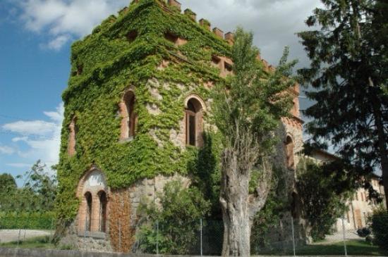 Caorle, Italie: Castello di Brussa 🏰🏰🇮🇹