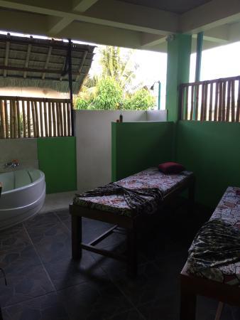 Bali Organic Spa