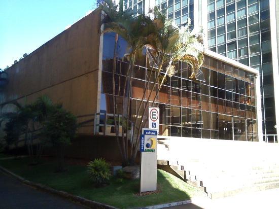 Espaco Cultural Anatel Theater
