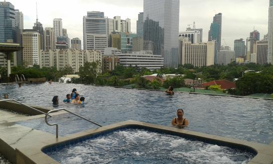 Are makati bgc manila becoming world class makati for Pool show discovery