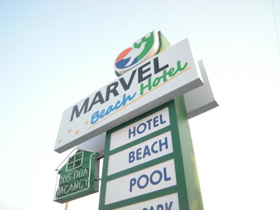 마블 비치 호텔