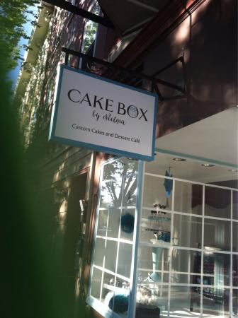 The Cake Box By Neelma Bordentown Nj