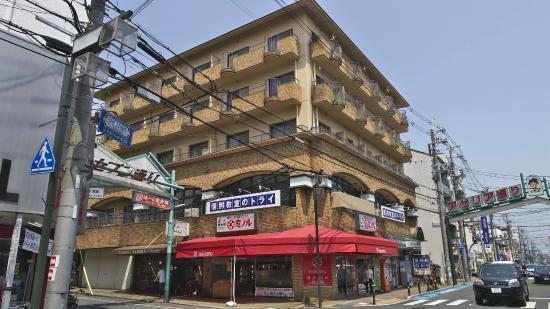 Nagaokakyo City Hotel