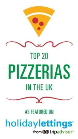 Florios Pizzeria Restaurant: fantastic!