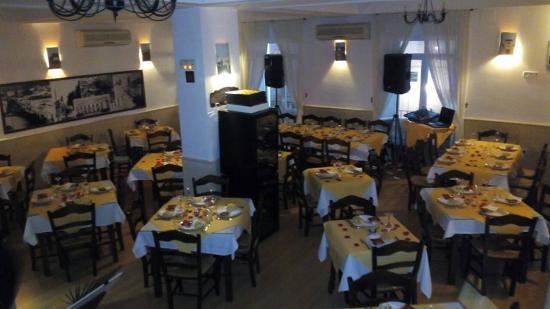 Restaurante Bar Paco Ortega