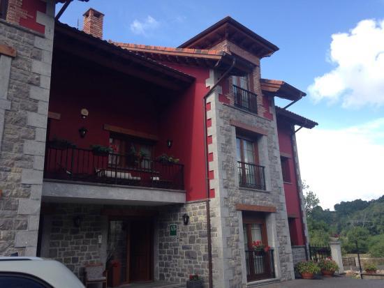Apartamentos Rurales La Vina: Apartamentos