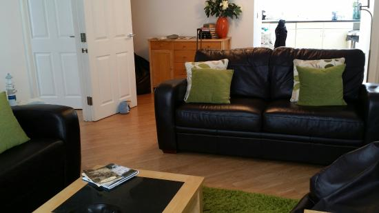 Kernow Homes - Travel accommodation : Kernow Homes Apartments, No 22, The Charlestown