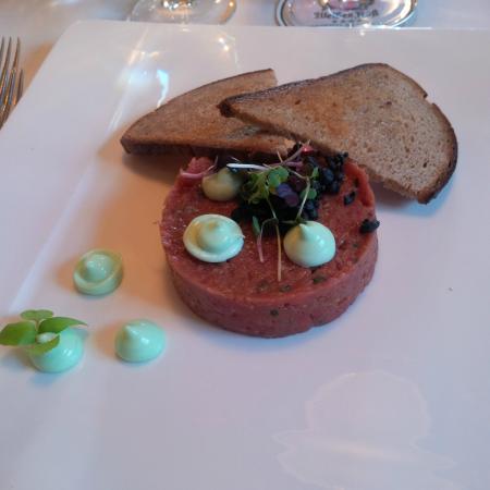 Illschwang, Tyskland: Eine Vorspeise