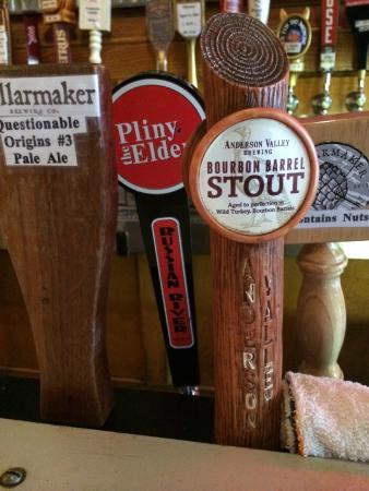 Proof of Pliny the Elder on tap at Toronado San Francisco