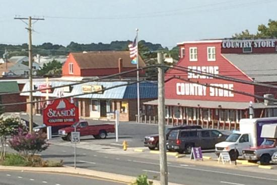 The Seaside Country Store