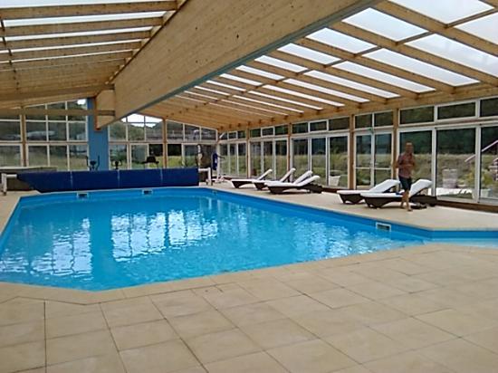 Piscine picture of hotel ecluse 34 steinbourg tripadvisor for Piscine 91