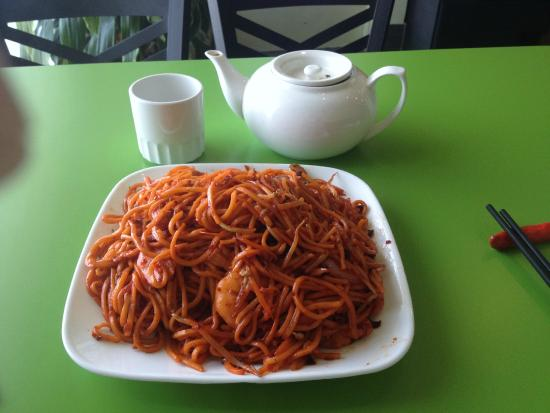 Lee S Kitchen Chinese Thai Cuisine Barrie Bayfield Restaurant Reviews Photos Phone Number Tripadvisor