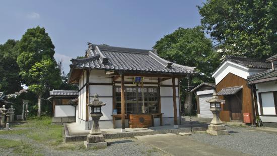 Akuto Shrine