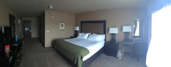 Holiday Inn Express Hotel & Suites Eau Claire North : photo0.jpg