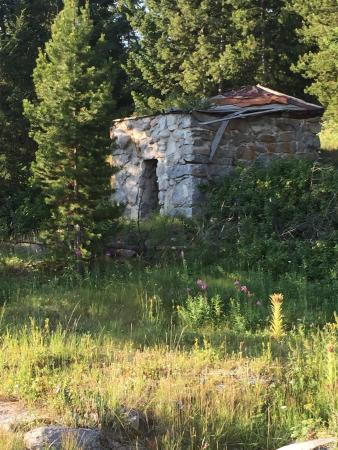 Philipsburg, MT: Granite Ghost Town State Park