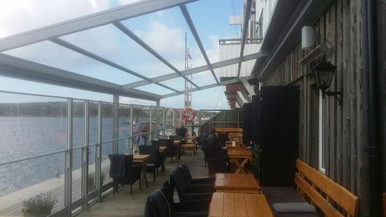 Feldt´s Bryggas Café & Bistro