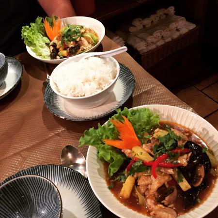 Pink Lotus : Excellent Restaurant, adresse incontournable pour tous les amoureux de la cuisine Asiatique
