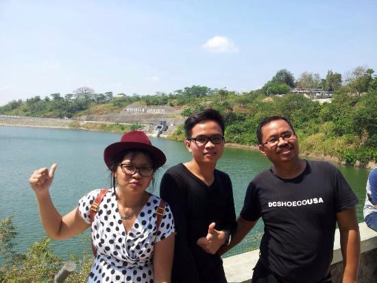 Jatibarang Dams