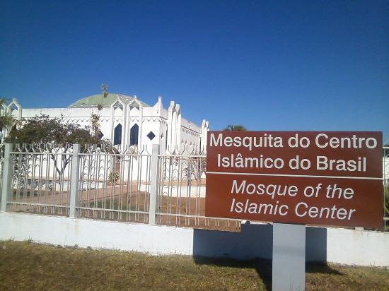 Resultado de imagem para muçulmanos no congresso brasília