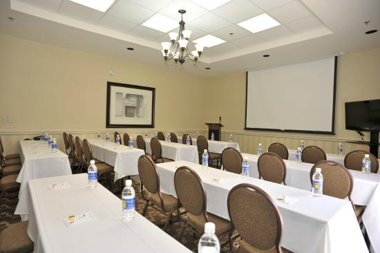 business meetings at the monte carlo inn barrie