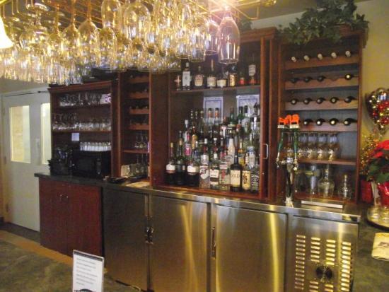 Scarpaccio Ristorante Grill & Wine Bar: Scarpaccio