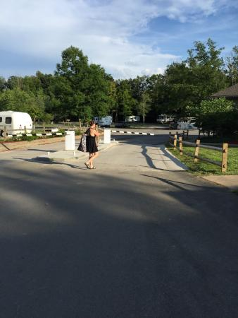 Watkins Glen-Corning KOA Camping Resort: photo6.jpg