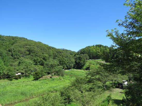 Otaki Valley