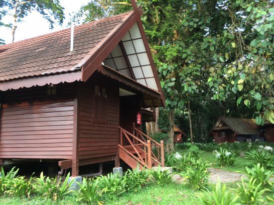 how to get to mutiara taman negara resort