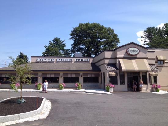 Sylvan Street Grill Salisbury Menu Prices Restaurant Reviews Tripadvisor