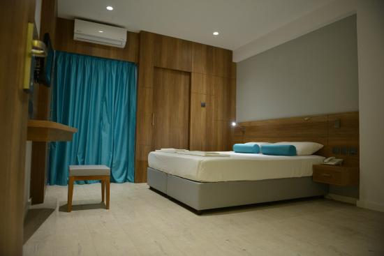 Pyramos Hotel: Superior Room