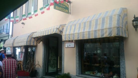 Pasticceria Marcolini Stresa