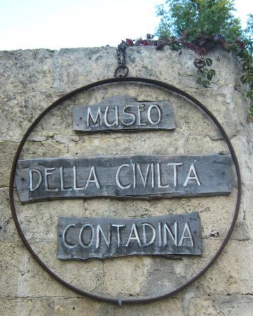 Museo Della Civilta Contadina