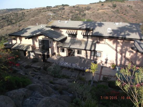 Los Willows Inn Spa Reviews Fallbrook Ca Tripadvisor