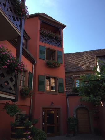 Hotel Winzenberg: B&B