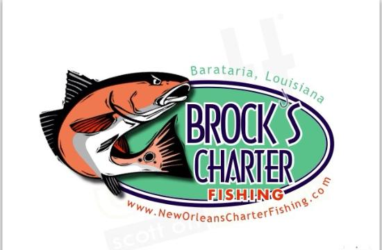 Brock's Charter Fishing, LLC