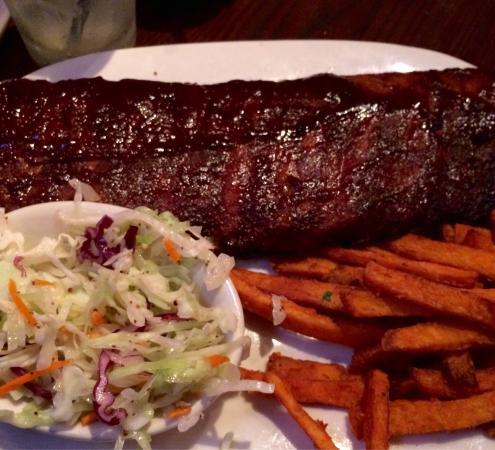 South Pasadena, Калифорния: BBQs!