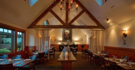 The Main Dining Room Picture Of The Manor House