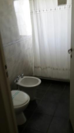 Hotel Hermitage: Baño habitacion doble parte nueva