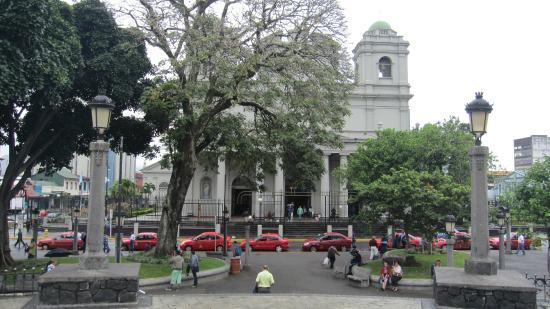 Metropolitan Church (Catedral Metropolitana): Catedral Metropolitana. San José