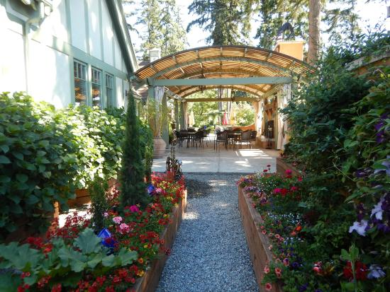 Bainbridge Island Restaurants Gluten Free