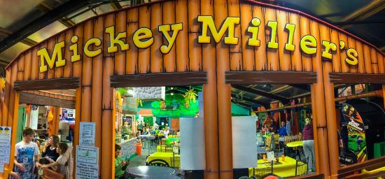 Mickey Miller's