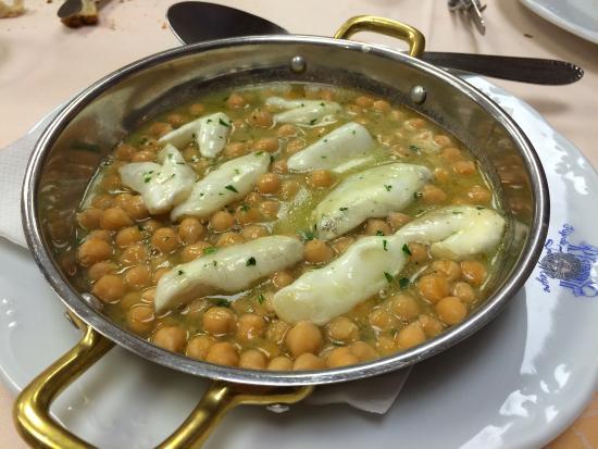 La Peseta Restaurante Hotel: photo1.jpg