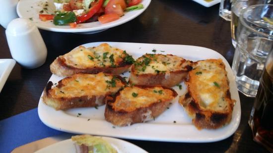 Greek Restaurant Western Road Hove